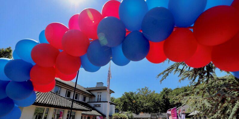 'Horizon opent jeugdzorgPlus locatie Antonius feestelijk'