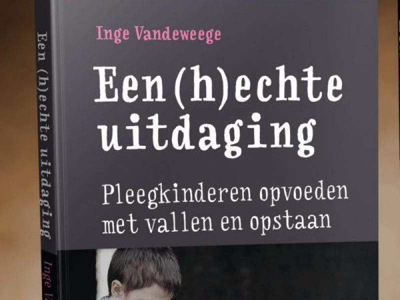 Online-lezing Inge Vandeweege
