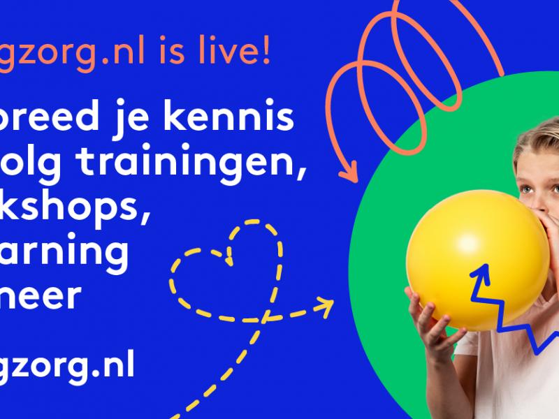 Het nieuwe pleegzorg.nl is live!