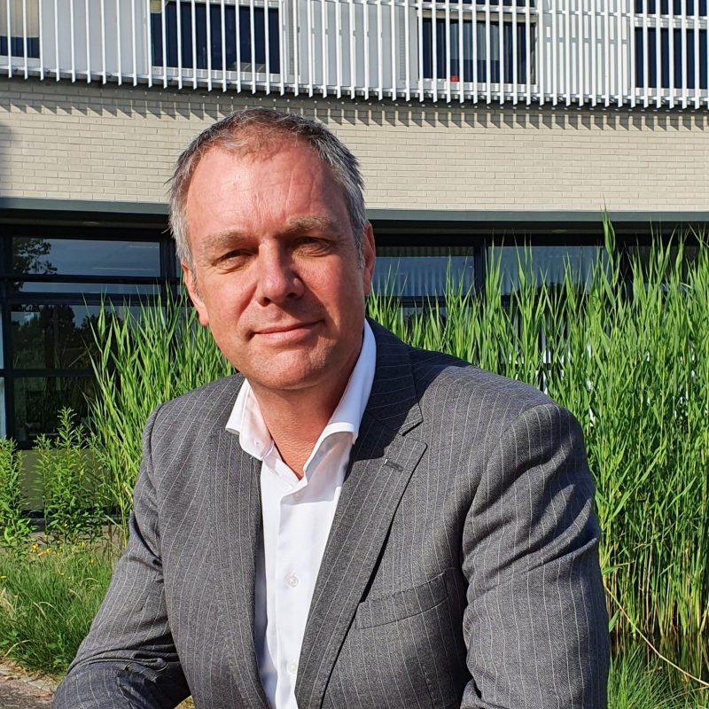 Bob Wiggers nieuwe Regiodirecteur iHUB in Utrecht-Gelderland 2